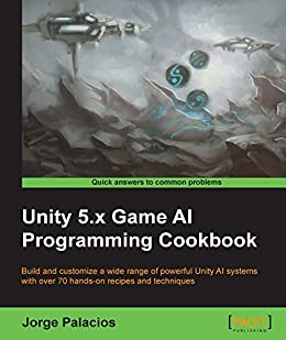 unity ai game programming pdf