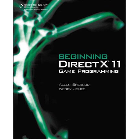 beginning directx 11 game programming pdf