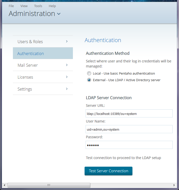 ldap system administration putting directories to work pdf