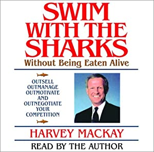 swim with the sharks without being eaten alive pdf
