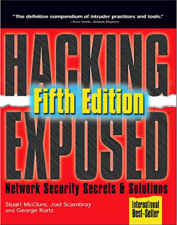 hacking exposed malware & rootkits pdf