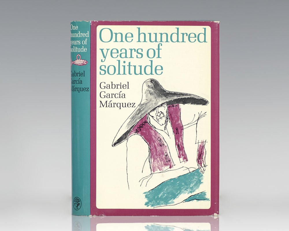 marquez hundred years of solitude pdf
