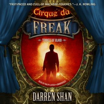 cirque du freak series pdf