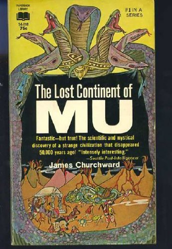 the lost continent of mu pdf