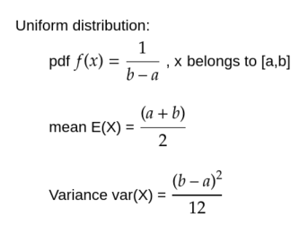 discrete and continuous random variables and their probability distributions pdf