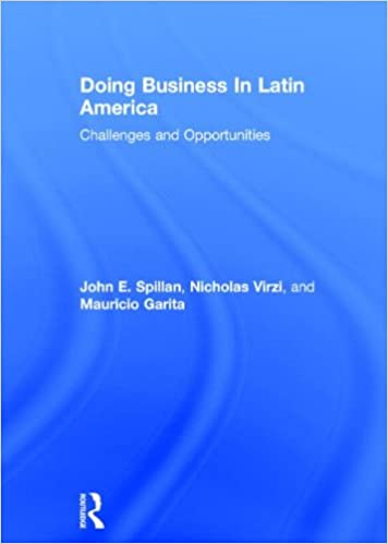 doing business in latin america challenges and opportunities pdf