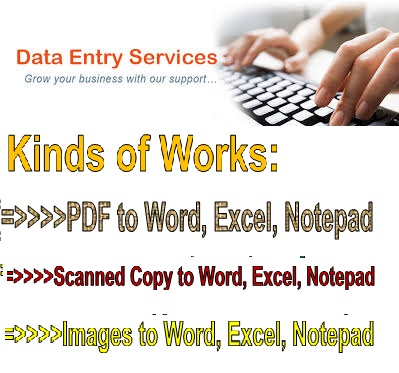 copy and paste scanned pdf