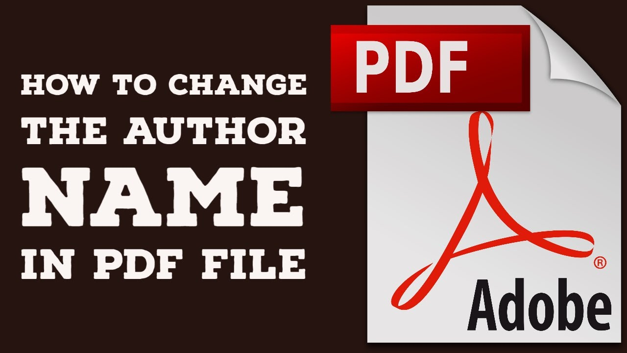 how to modify and sign a pdf file
