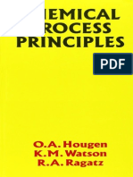 elementary principles of chemical engineering processes pdf
