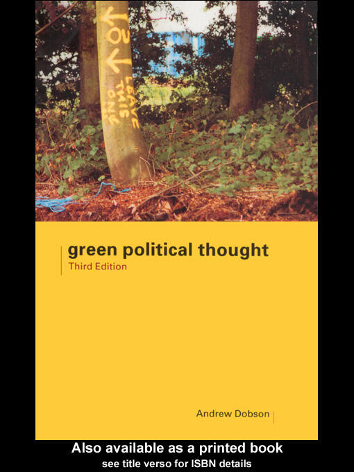 encyclopedia of political thought pdf