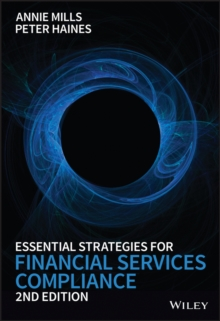 essential strategies for financial services compliance pdf