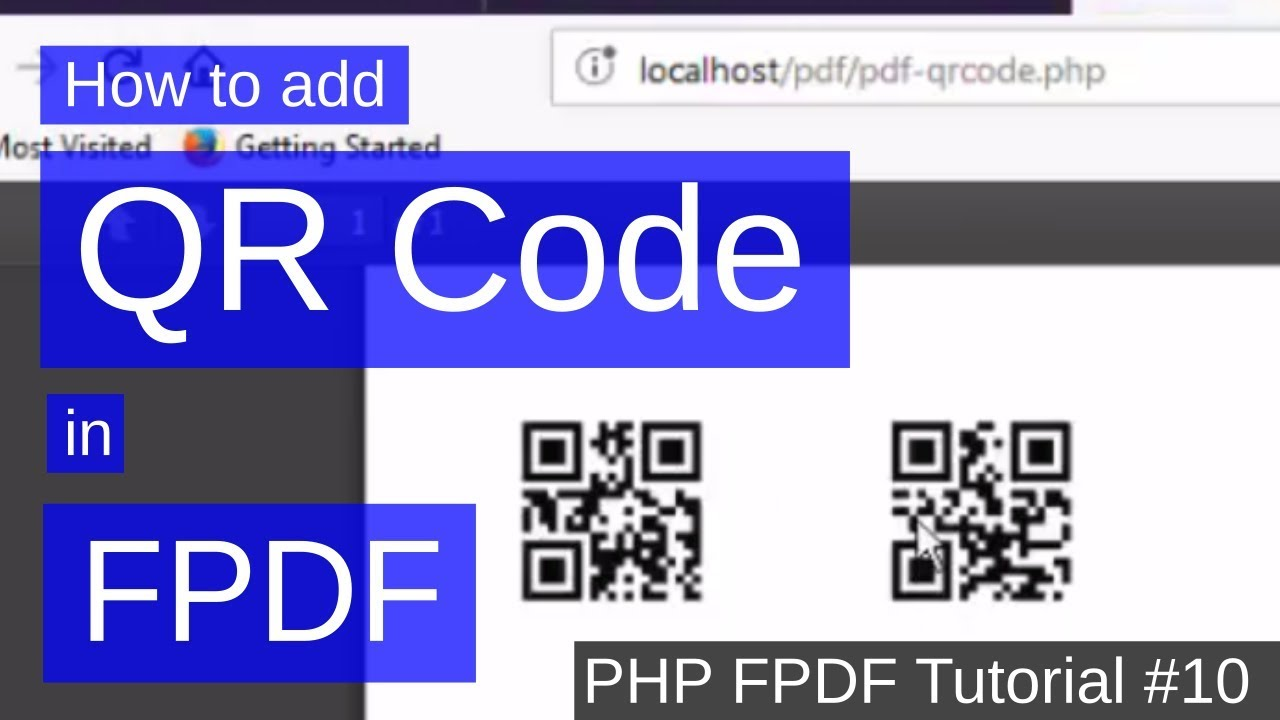 fpdf add image to existing pdf