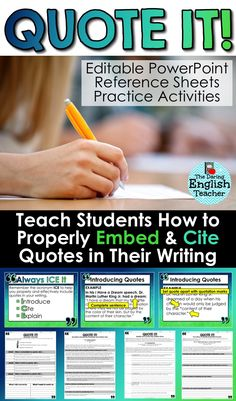 guide to high school literary essay pdf