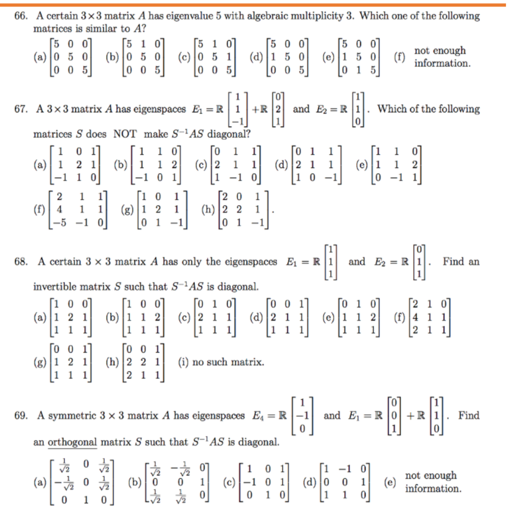 how to find eigenvalues of a 3x3 matrix pdf