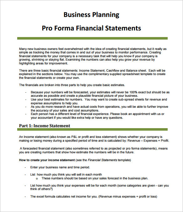 ifrs financial statements format pdf