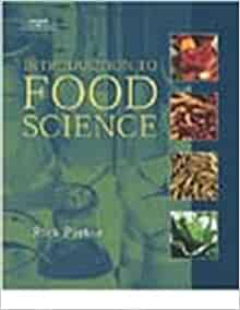 introduction to food science rick parker pdf download