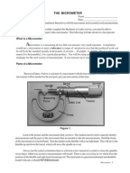 least count of measuring instruments pdf