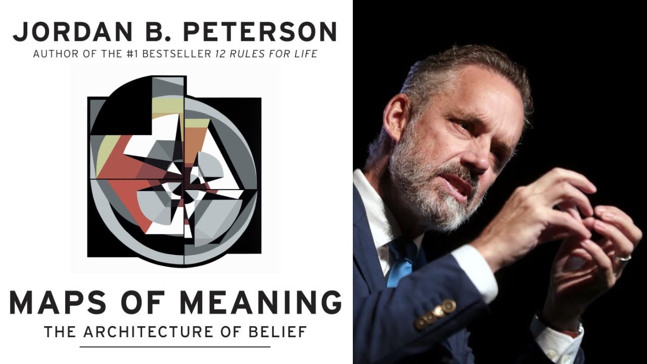 maps of meaning pdf peterson