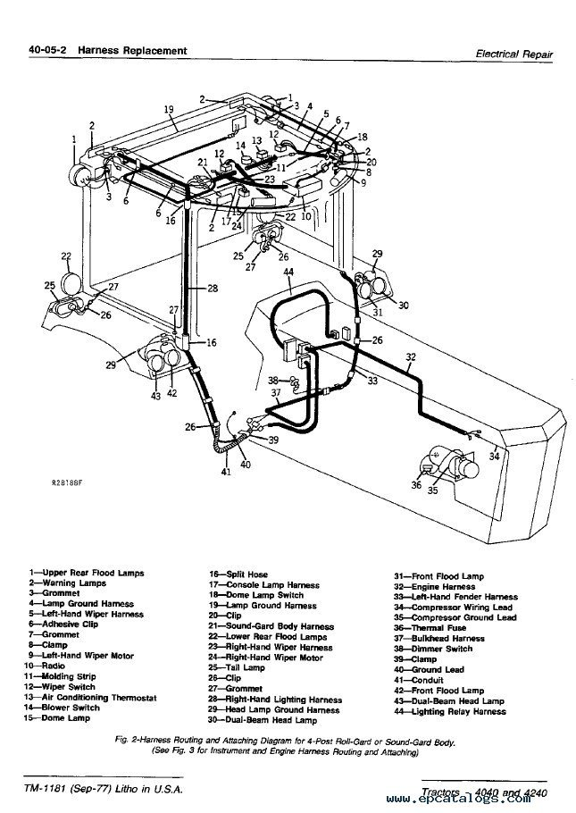 maxtec international 4040 schematic drawing pdf