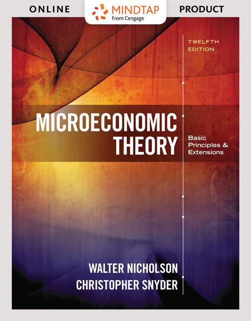 microeconomics theory basic principles and extensions 11th edition pdf