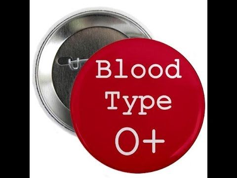 o+ blood type diet pdf