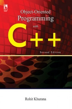 object oriented programming c++ pdf