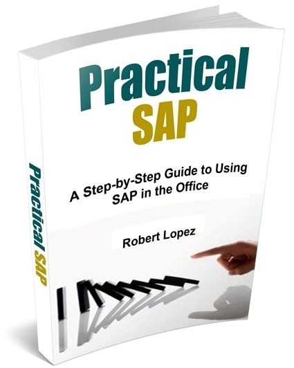 sap accounting tutorial for beginners pdf