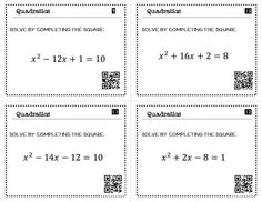 solving cubic equations worksheet pdf