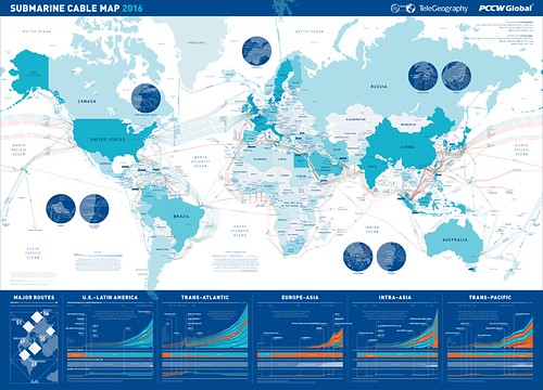 submarine cable map 2015 pdf