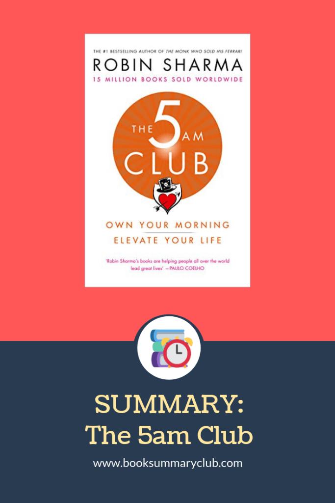 the 5am club book pdf free download