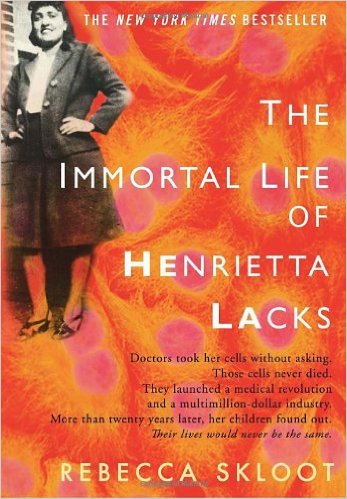 the immortal life of henrietta lacks by rebecca skloot pdf