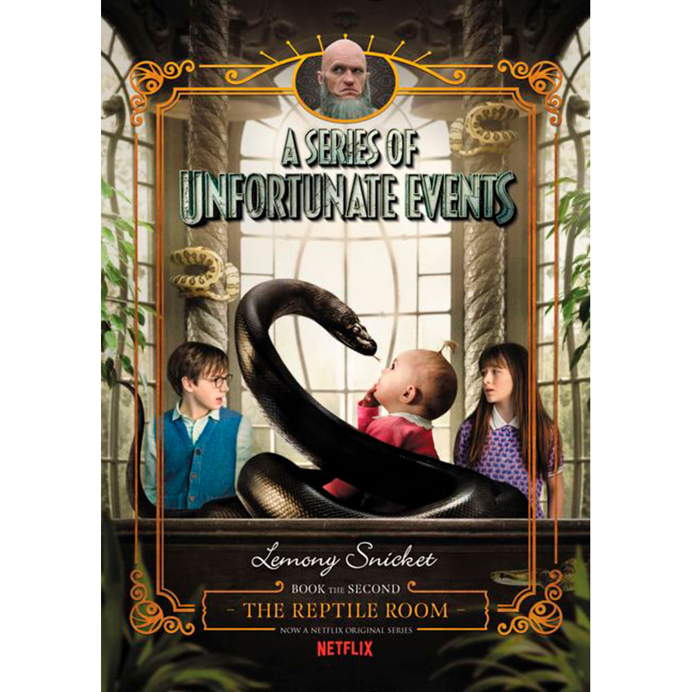 the series of unfortunate events books pdf