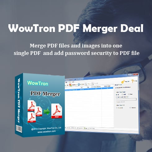 what is the best pdf merger software