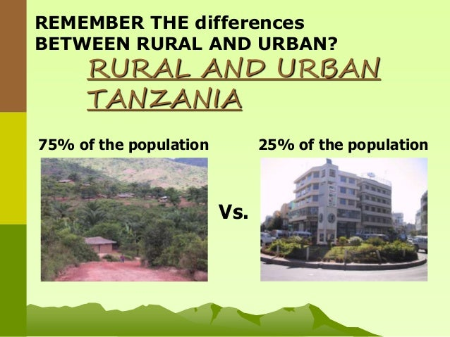 why tanzania is a poor country pdf
