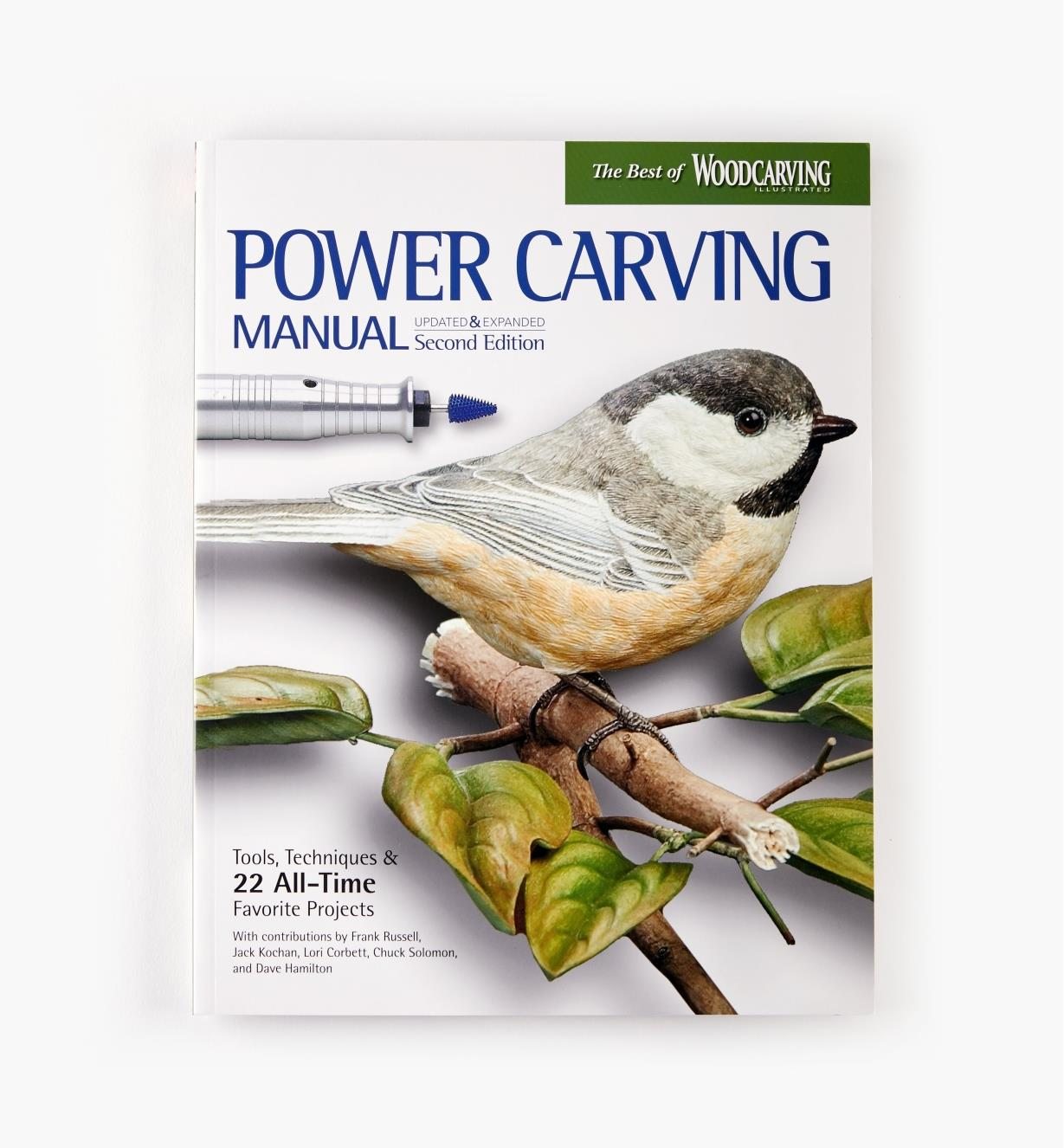 wood carving illustrated magazine pdf
